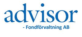 AdvisorFondforvaltning